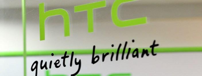 TAIWAN-TELECOM-HTC-COMPANY-EARNINGS