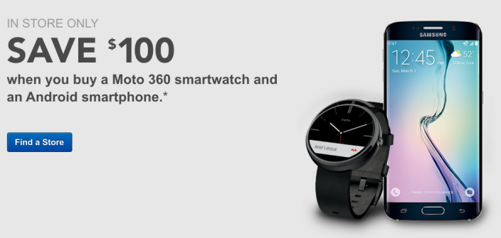 Save $100 on Moto 360 and Android Cell Phone - Best Buy 2015-04-13 11-24-57