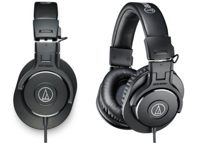 Audio-Technica ATH-M30x Headphones + FiiO E6 Portable Headphone Amp $69 shipped ($97 value), more | 9to5Toys 2015-05-13 13-24-10