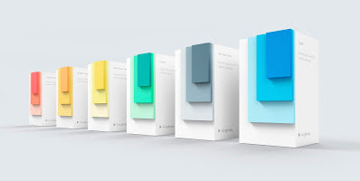 Material Design Awards