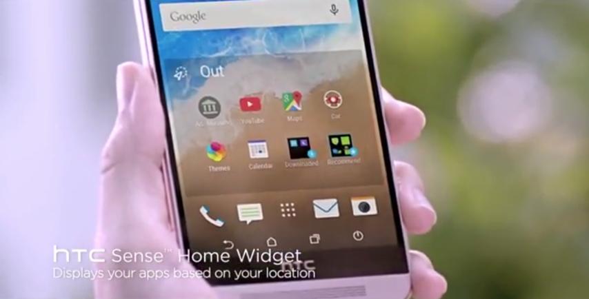 HTC One M9 – HTC Sense™ Home - YouTube 2015-05-04 11-03-39