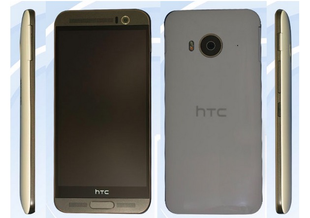 HTC-one-m9-ew
