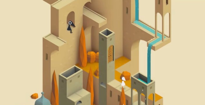 Monument Valley - Android Apps on Google Play 2015-05-07 14-20-42