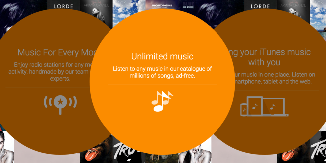 Unlimited All Access Music-Google Play-sale-01