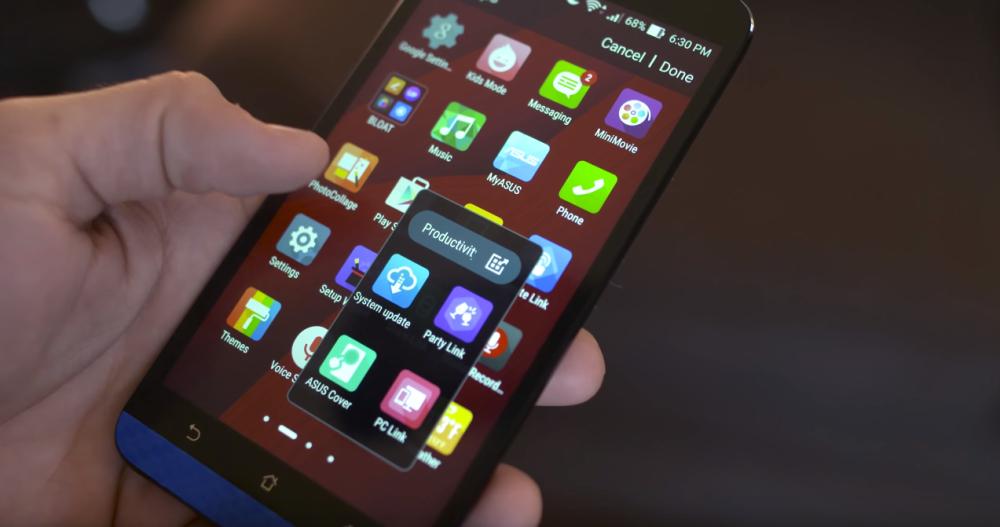 ASUS Zenfone 2 Review! - YouTube 2015-06-19 12-51-56