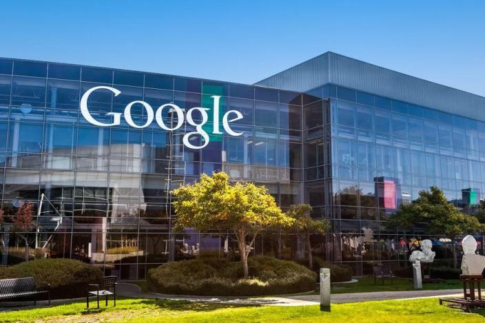 google-headquarters
