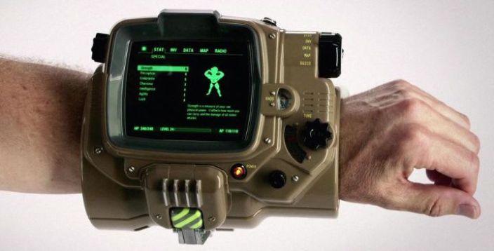 Pip Boy Edition-Fallout 4--01