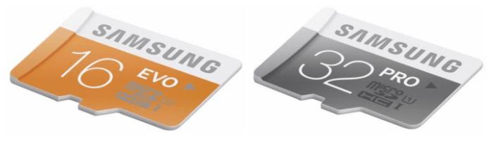 Samsung Class 10 microSD Flash Memory Cards w: Prime shipping: 16GB EVO $7 (Reg. $15), 32GB Pro $18 (Reg. $37)   9to5Toys 2015-06-01 14-50-02