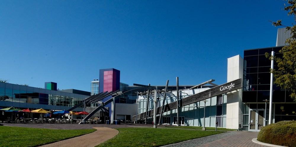 Google_Campus