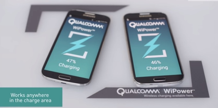 qualcomm wipoer