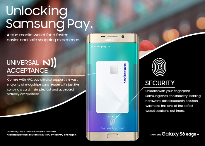 Samsung Pay debuting in the US on Sept  28 following Korean