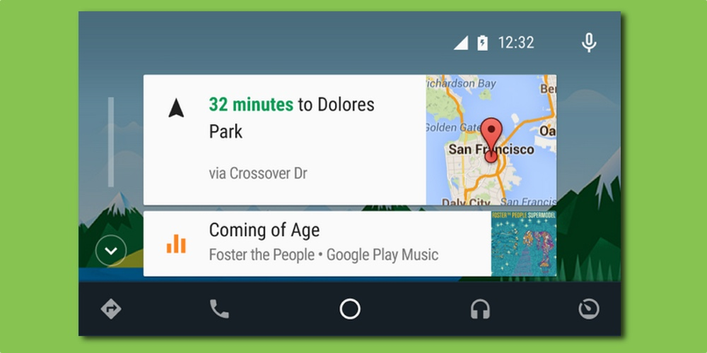 android-auto-update