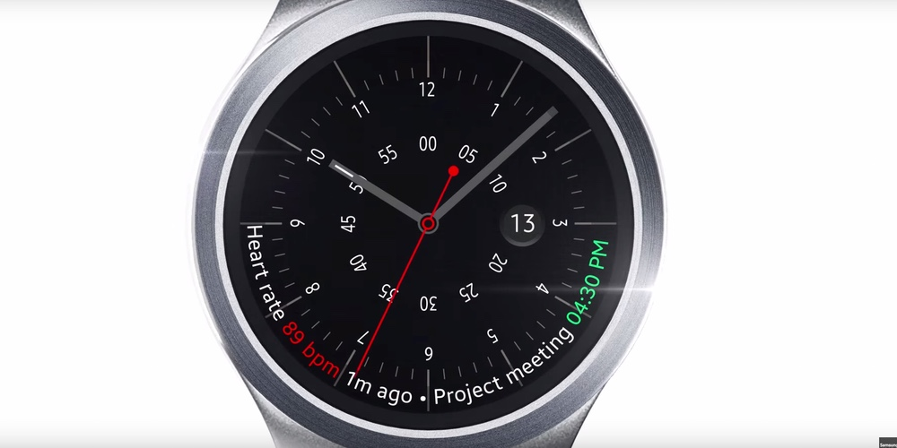 Smartwatch highlights IFA 2015