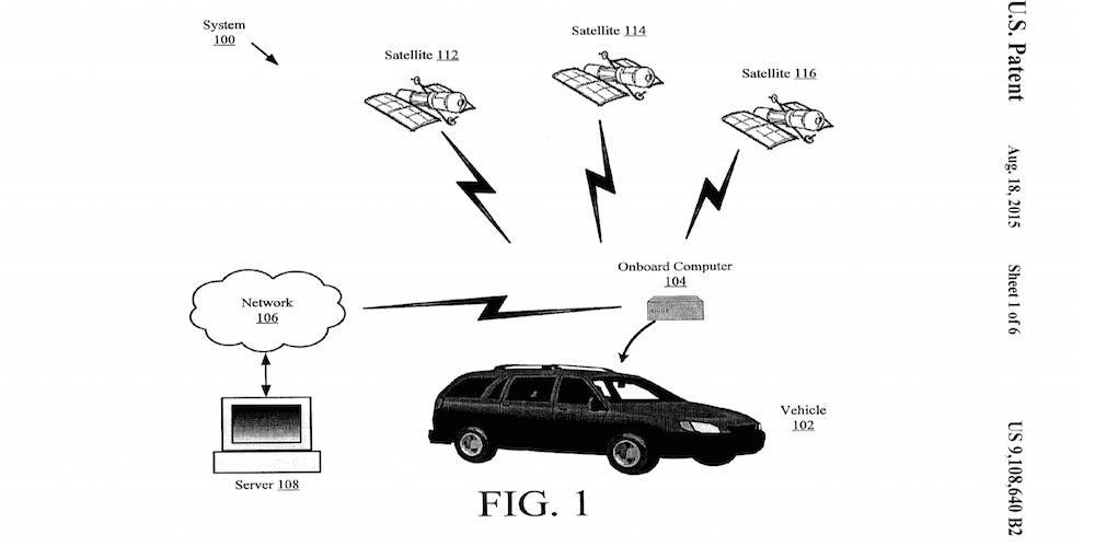 Google-Patent-road-quality
