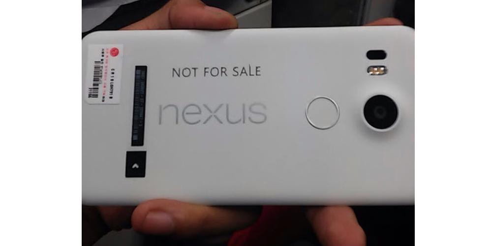 nexus leak