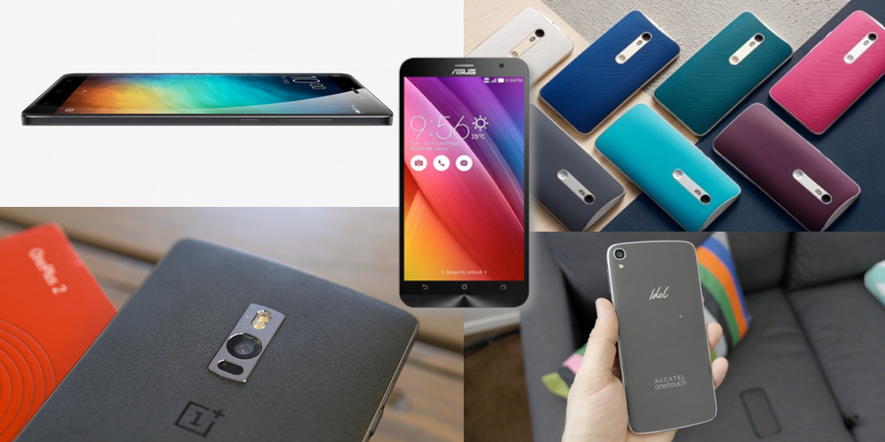 5-disruptive phones