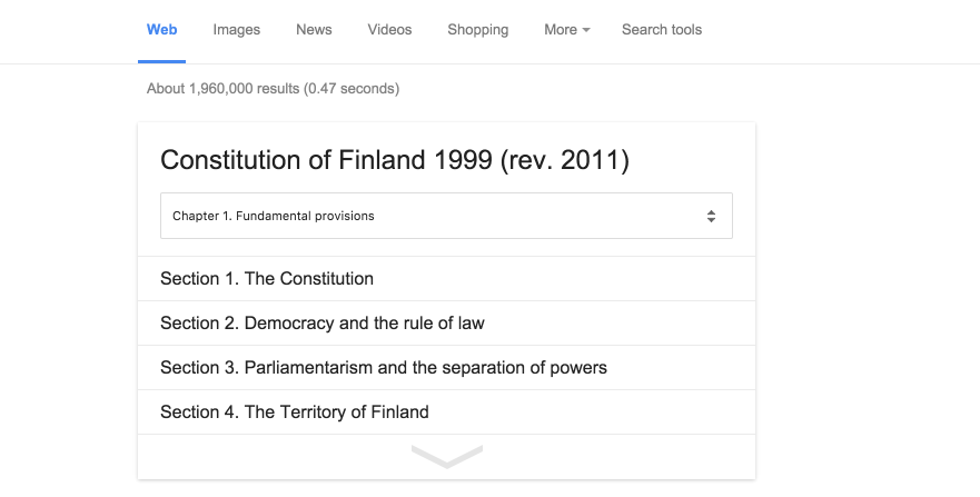 constitution of finland - Google Search 2015-09-17 12-14-48