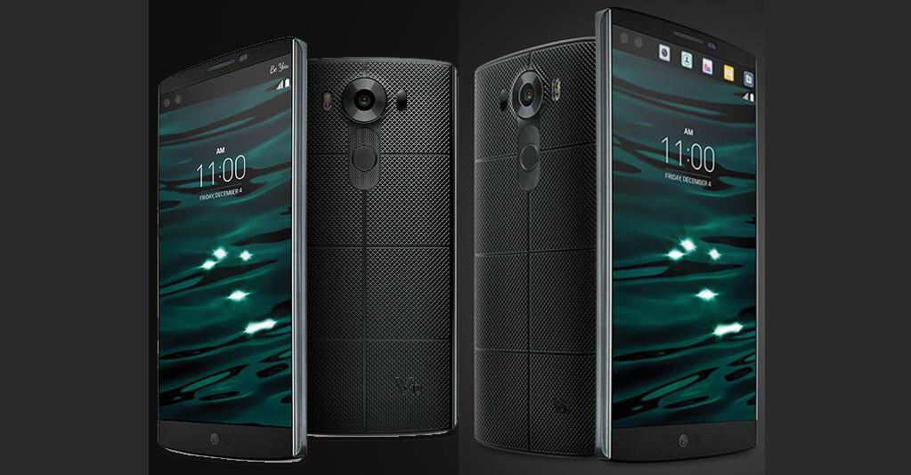 LG V10 - 9to5Google