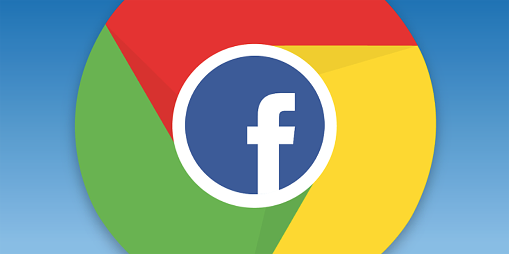 facebook-chrome