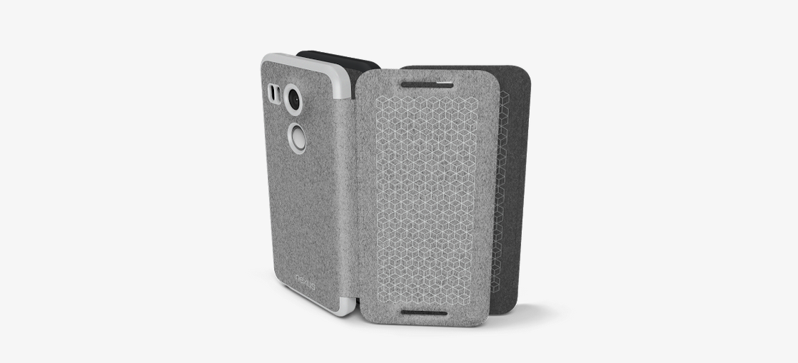 best loved 4e8e4 bfc29 Roundup: Cases already available for Nexus 5X and Nexus 6P - 9to5Google
