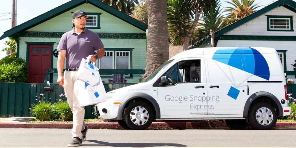 google-express
