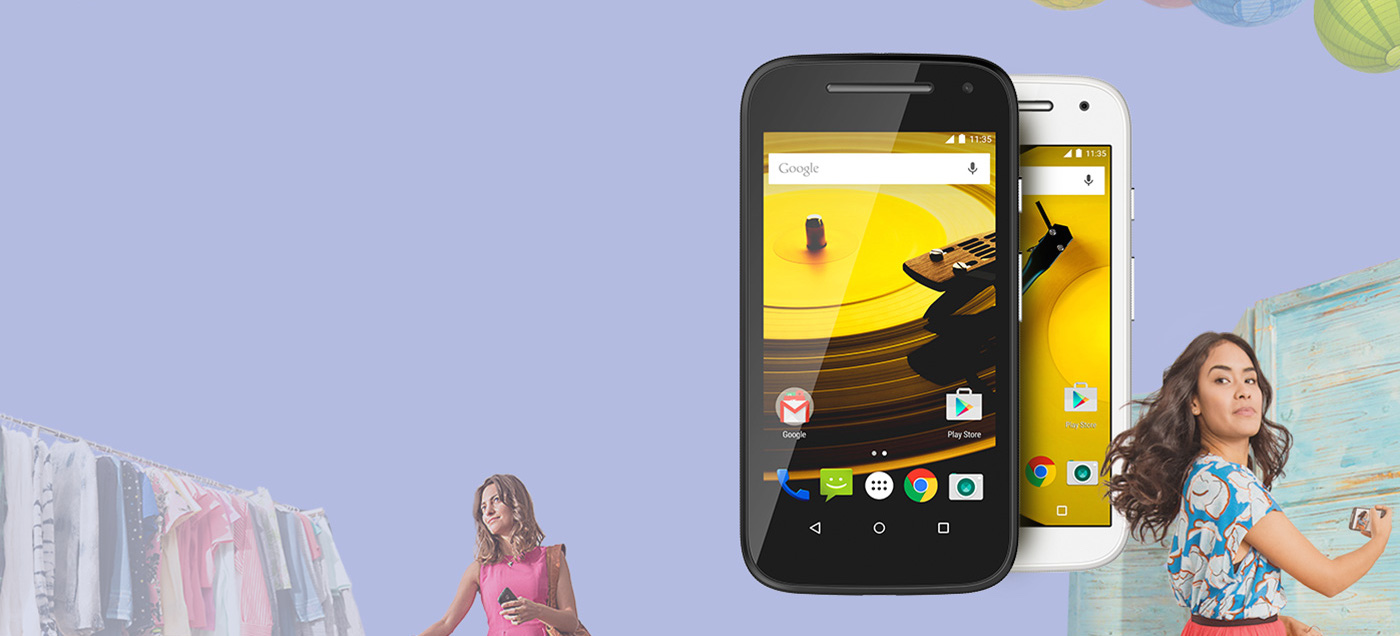 9to5Toys Lunch Break Moto E 2nd Gen $36 PNY 128GB
