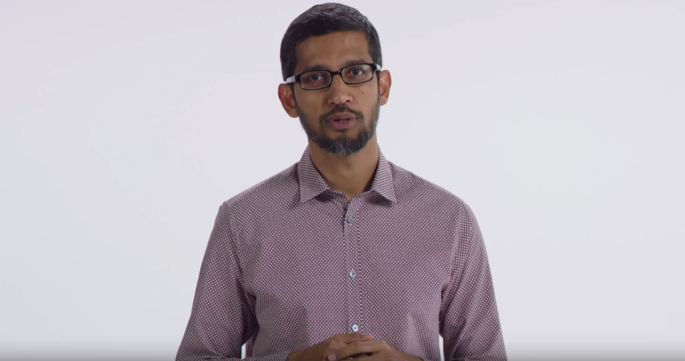 Sundar Pichai's welcome message to Prime Minister Modi on his visit to Silicon Valley - YouTube 2015-09-24 08-51-51