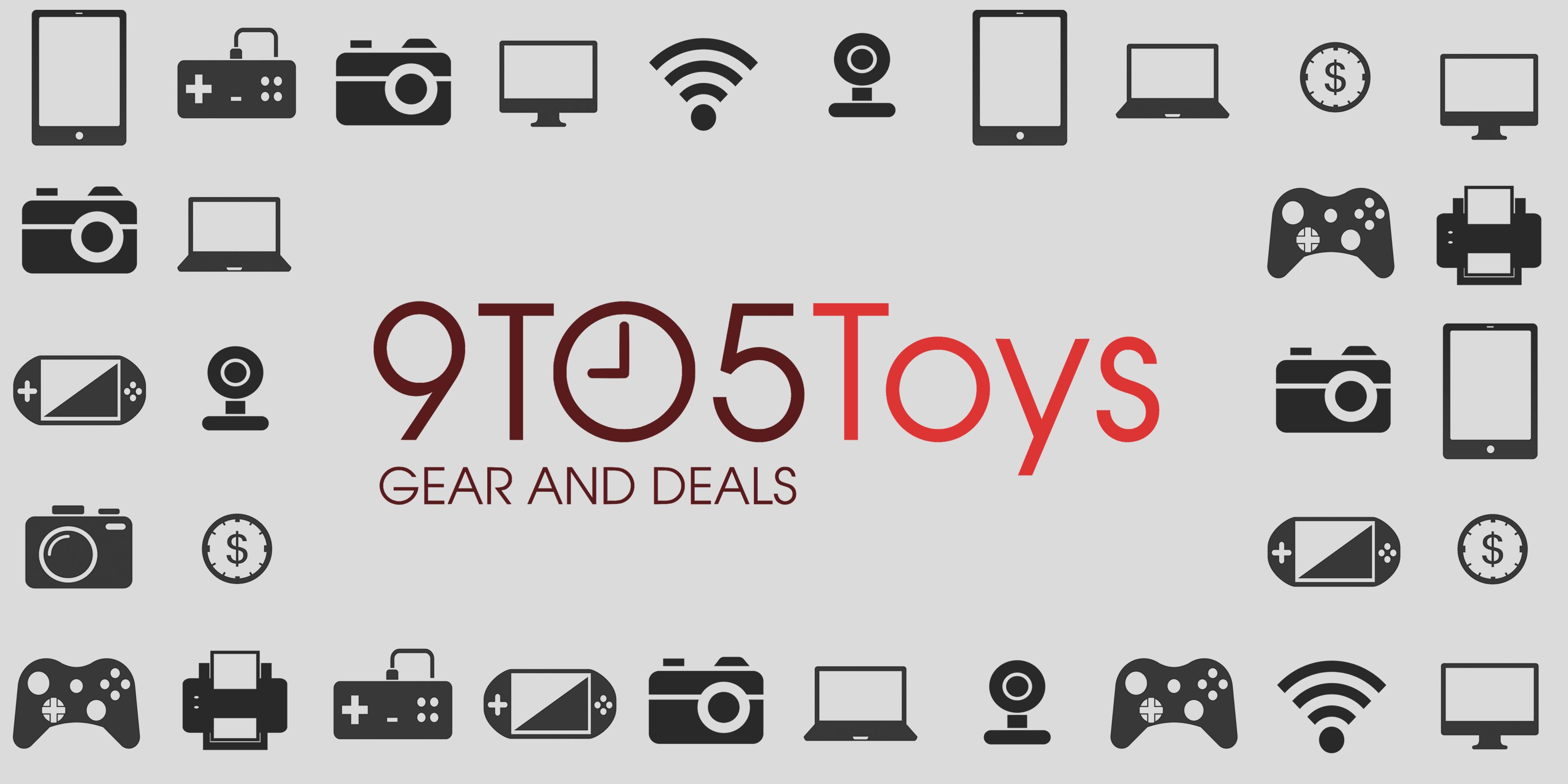 9to5Toys Lunch Break: Chromecast Ultra $59, GoPro Hero5 4K Camera