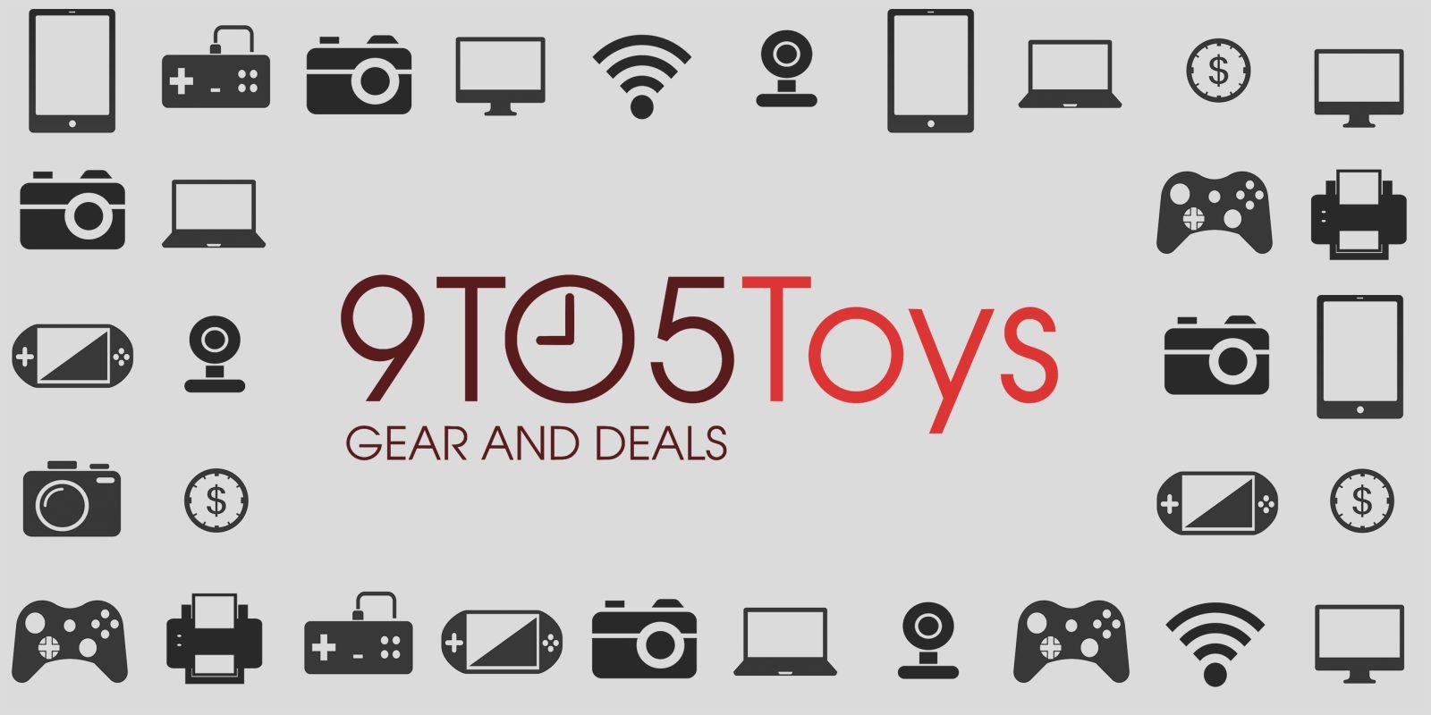 9to5Toys Last Call: Seagate 8TB Hard Drive $150, Wi-Fi Range ...