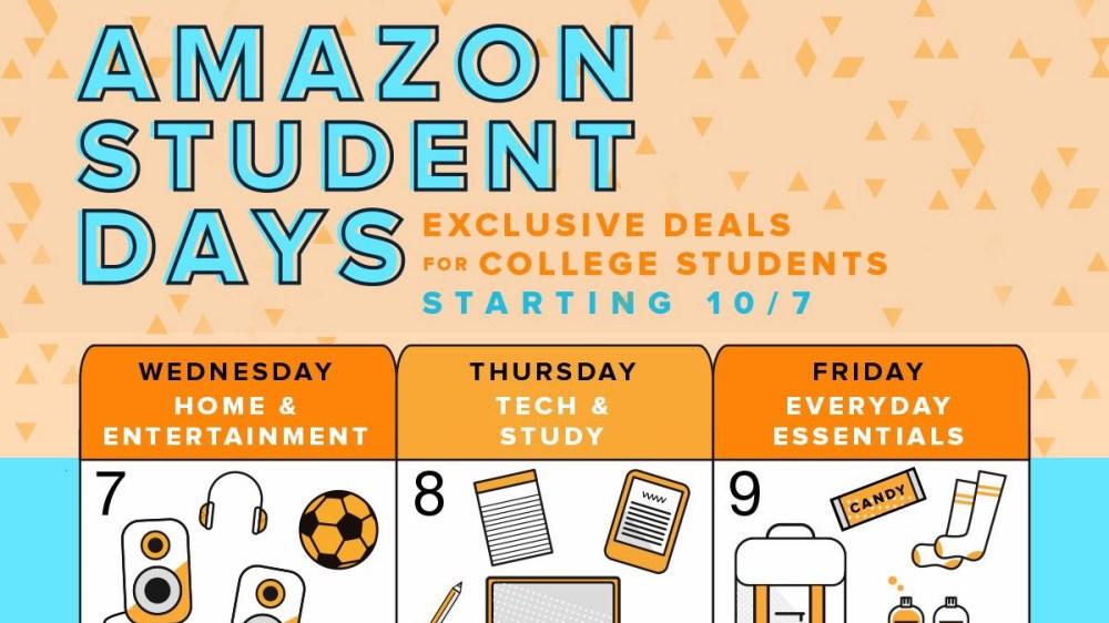 amazon-student-days