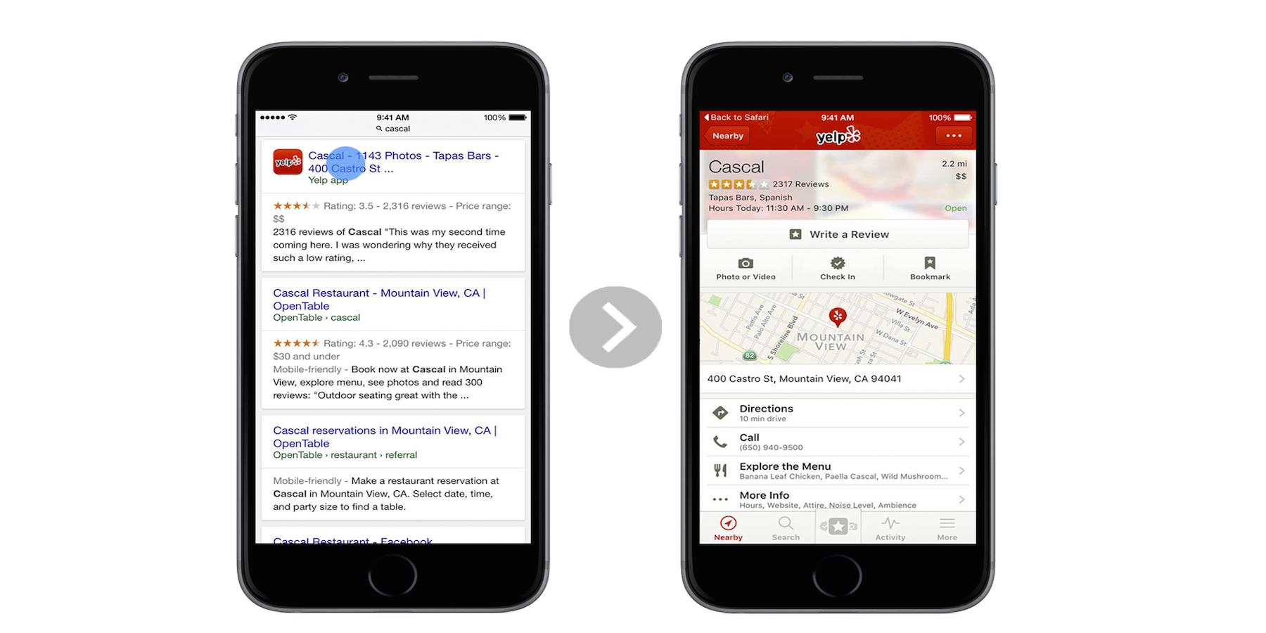 Google-iOS-app-indexing
