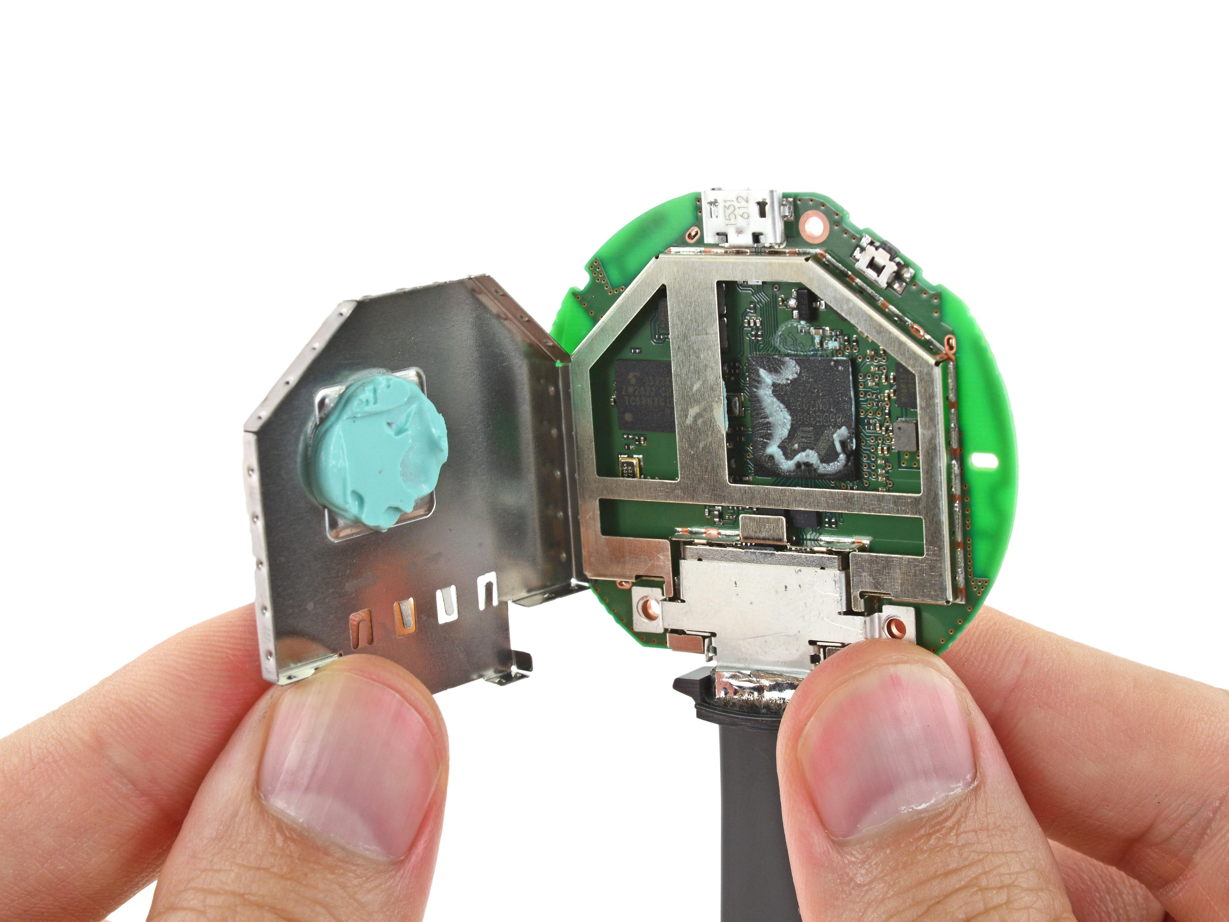 Chromecast 2015 iFixit