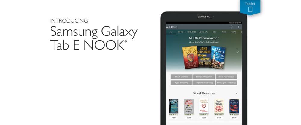 Samsung Galaxy Tab E NOOK 9.6 Inch Tablet - Barnes&Noble 2015-10-07 12-38-10