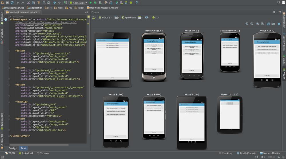 android_studio_user_interface_design