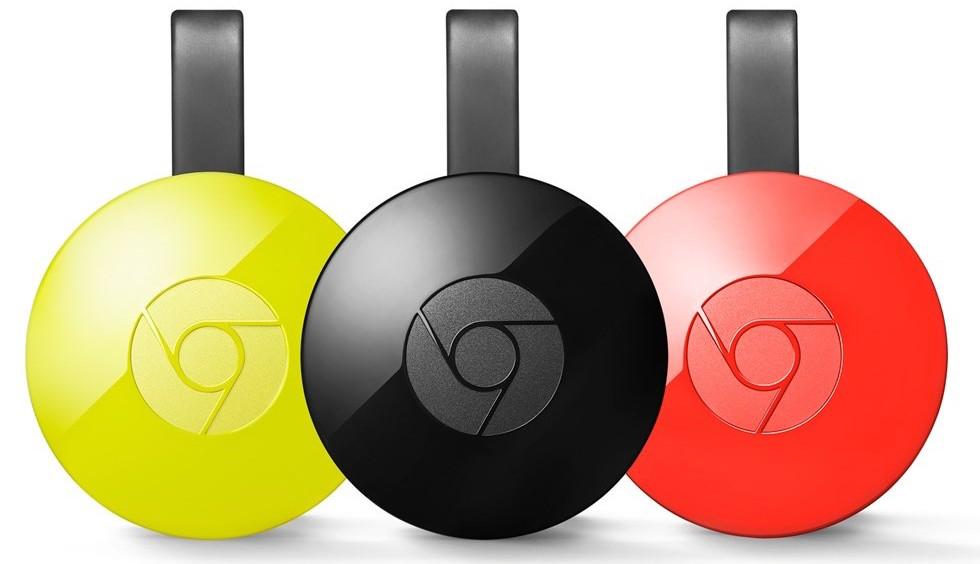 Chromecast - 9to5Google