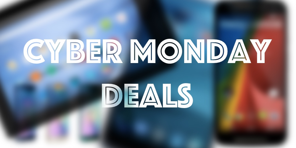 Cyber Monday Android Deals 60 Off Kindle Fire Hd 10 Moto G 2 For 99 Prepaid Lg For 15 More 9to5google