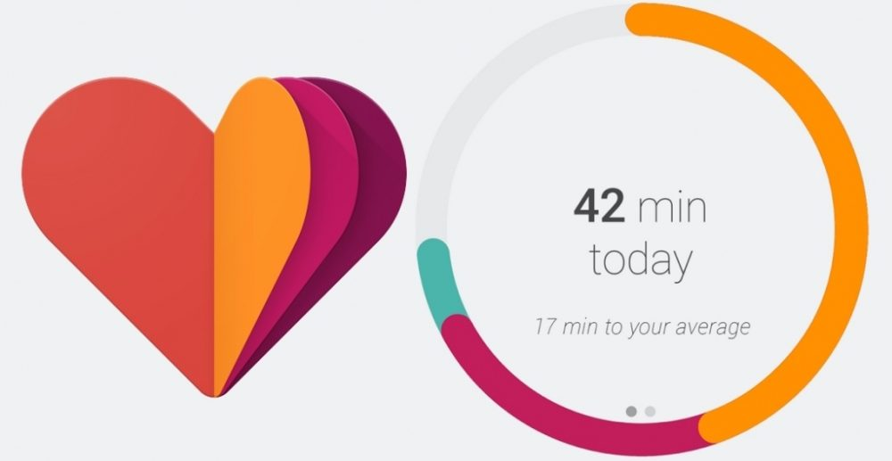 Google shutting down Google Fit on the web, focusing on Android ...