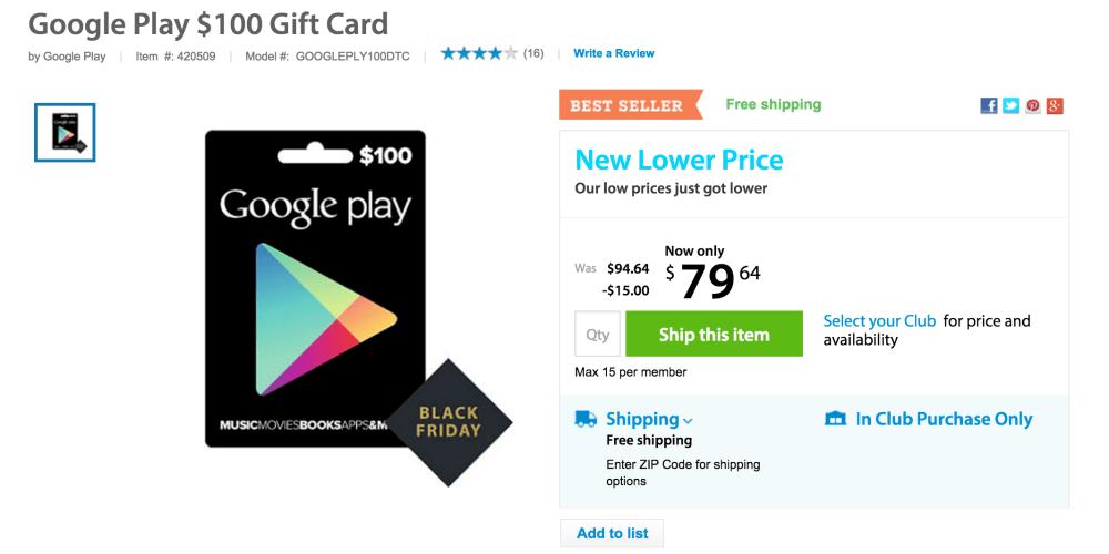 Google Play-sale-gift card-Black Friday-01