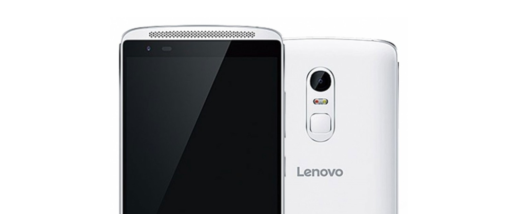 Lenovo's latest Vibe X3