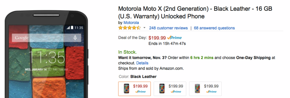 motorola-moto-x-2nd-generation-amazon