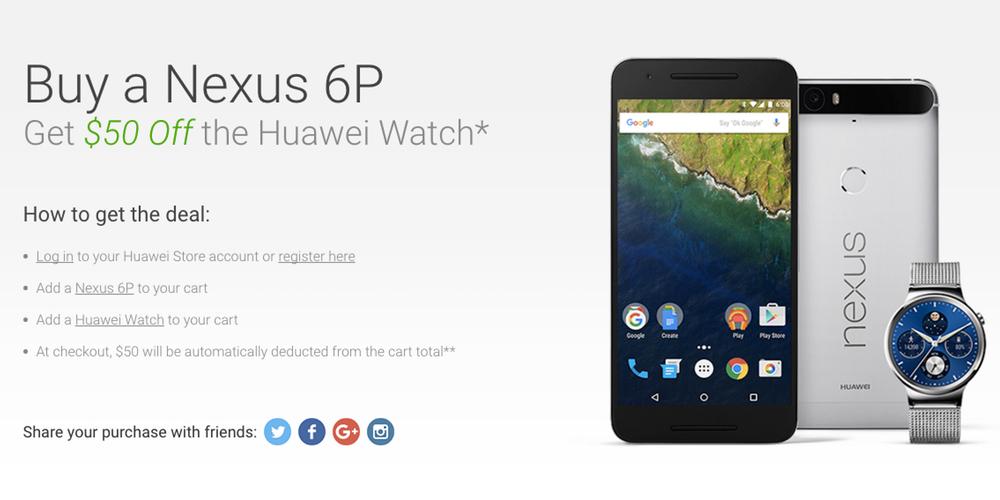 nexus-6p-huawei-watch-deal