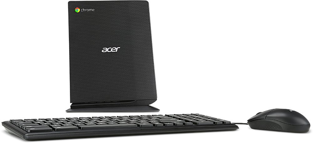 9to5Toys Lunch Break: Acer 1 5GHz Chromebox $120, LG G Watch