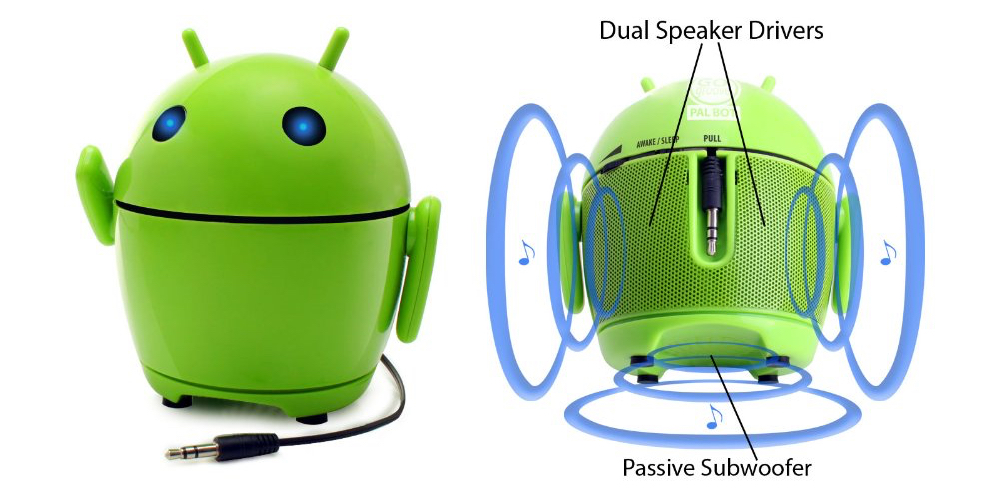 android-speaker