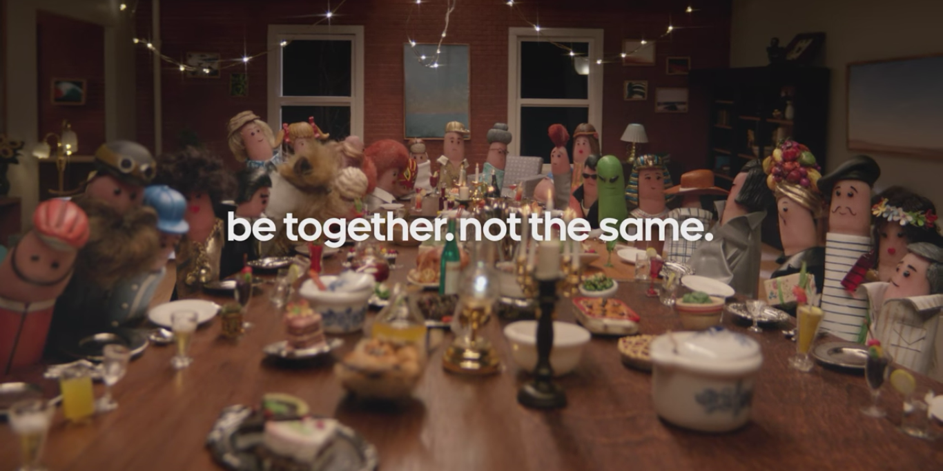 be-together-not-the-same-ad