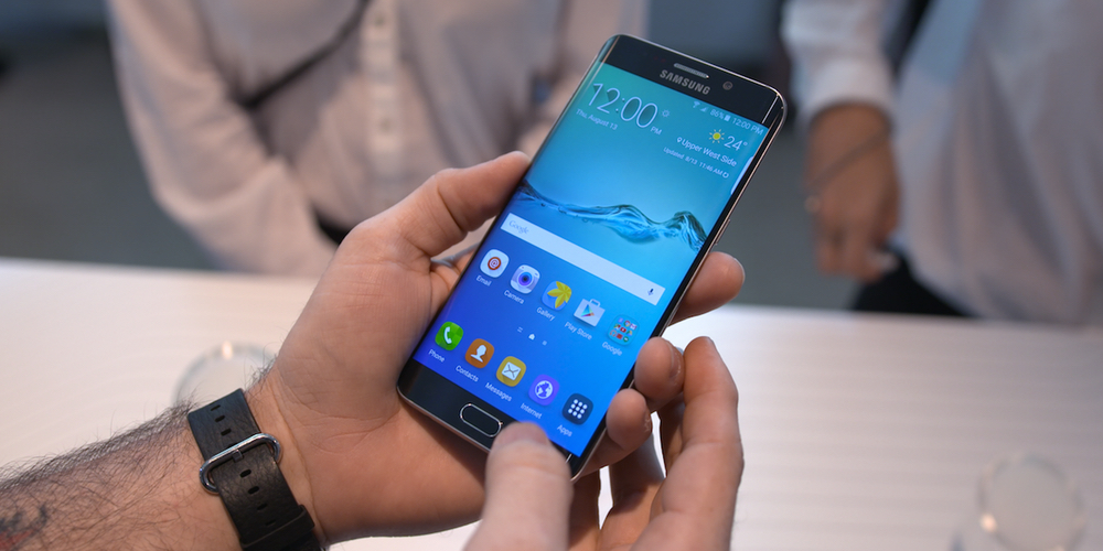 Samsung rolls out updates for 5-year-old Galaxy Note 5 & S6 - 9to5Google
