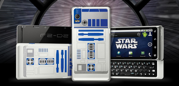 Exclusive Star Wars Edition Droid Turbo 2 Models Will Be Available From Moto Maker Update They Re Here 9to5google
