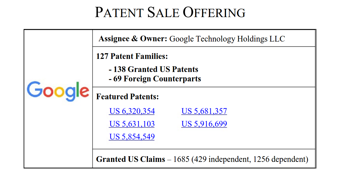 battery-patent-sale