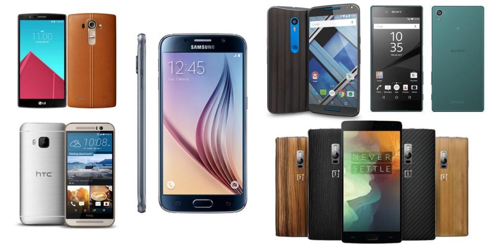 flagship-phones