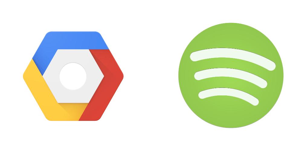 google-cloud-platform-spotify