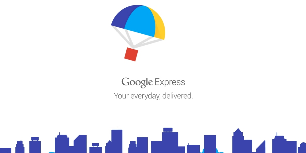 google-express-delivery
